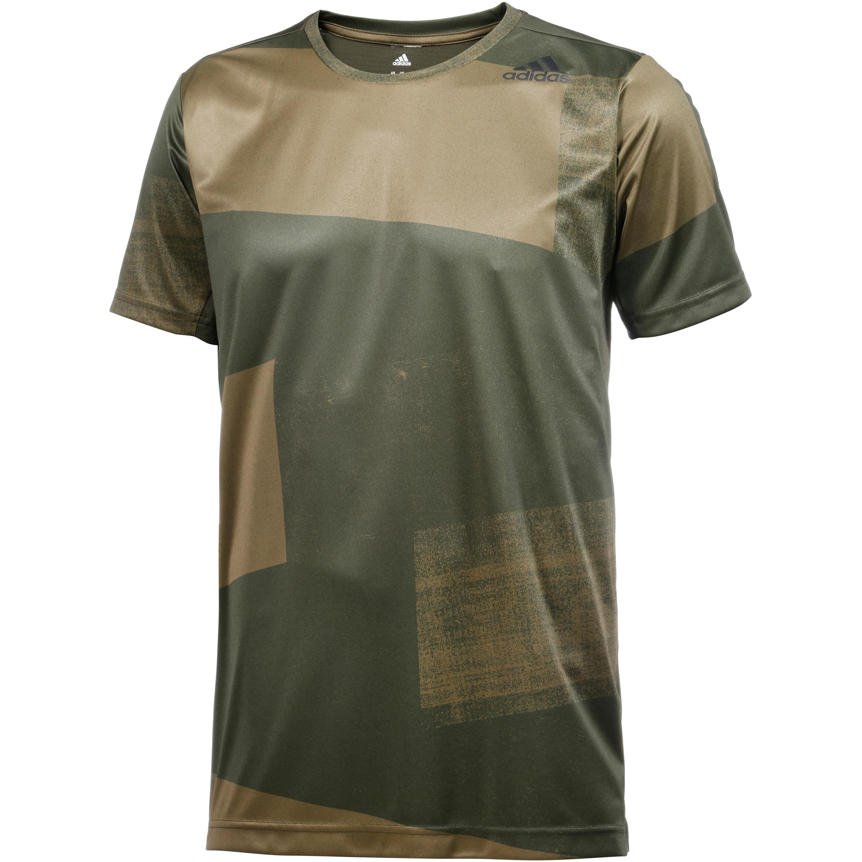 adidas Freelift Climacool GFX2 Funktionsshirt H...