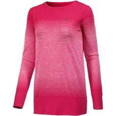 ASICS fuzeX Laufshirt Damen cosmo pink