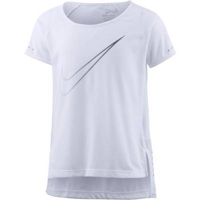Nike Funktionsshirt Kinder weiß