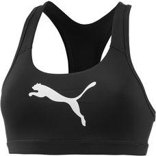 PUMA PWRSHAPE Forever Sport-BH Damen puma black-white cat