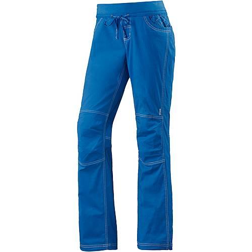 prAna Avril Boulderhose Damen blau