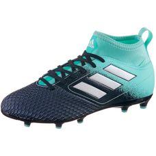 adidas ACE 17.3 FG J Fußballschuhe Kinder energy aqua