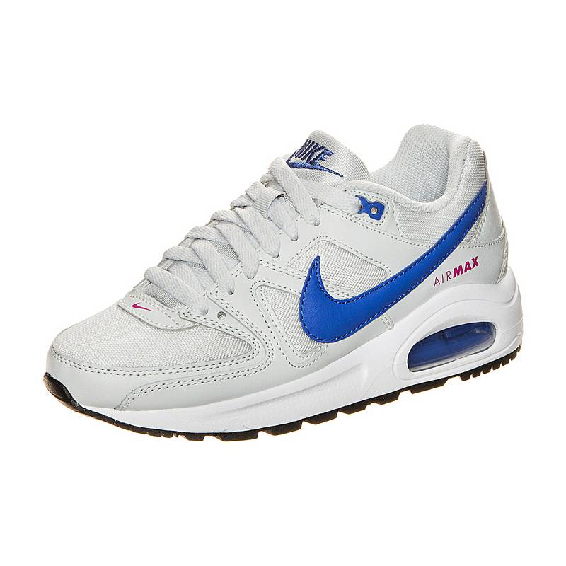 ef96f9dae38038 ... ireland nike air max command flex sneaker kinder hellgrau blau 658ea  fcc0e