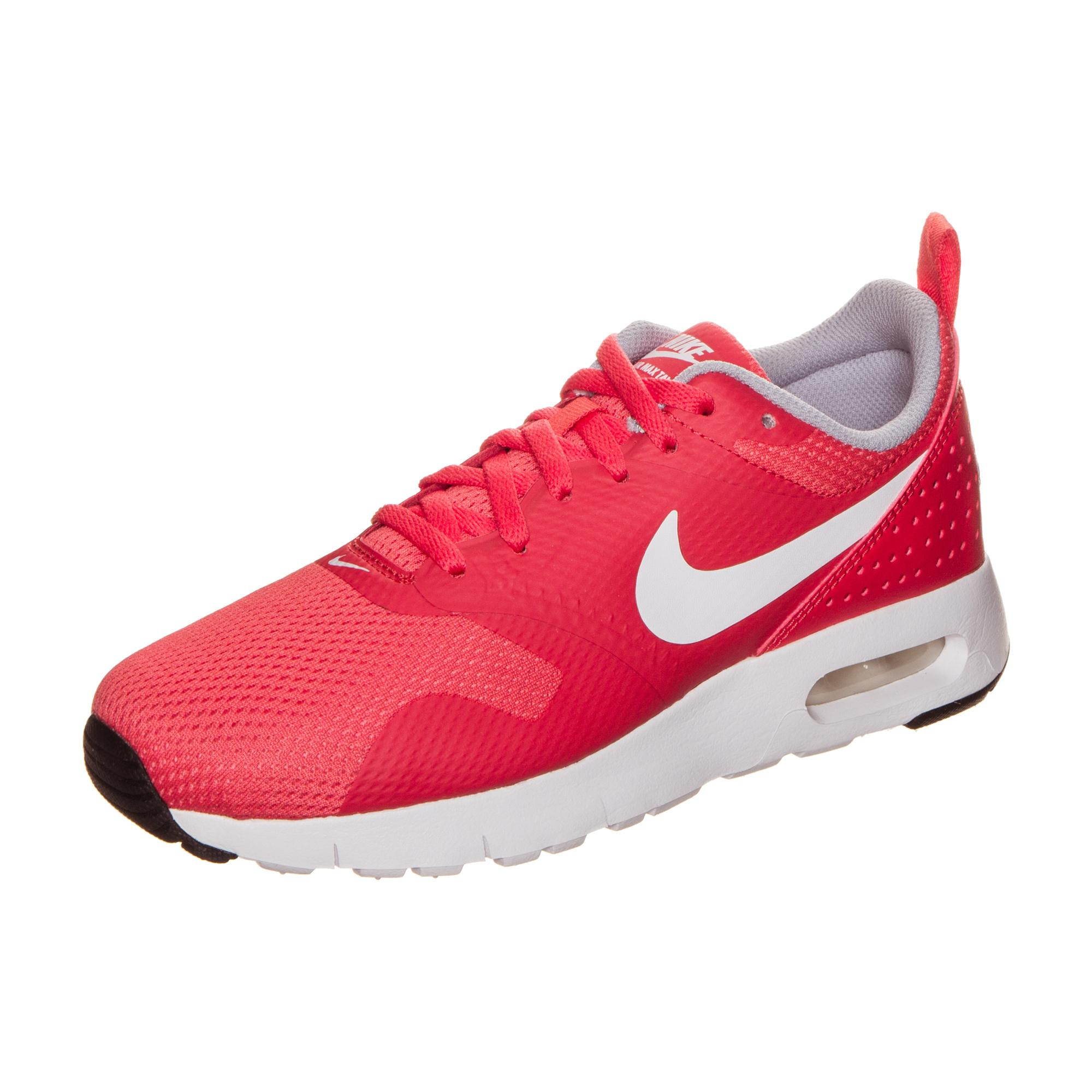 Nike Air Max Tavas Rot Größe 43 not in