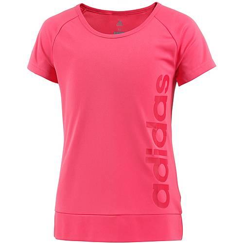 adidas Funktionsshirt Kinder super pink