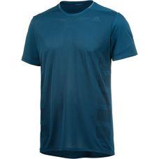 adidas Supernova Laufshirt Herren blue night