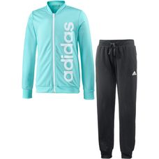 adidas Trainingsanzug Kinder energy aqua
