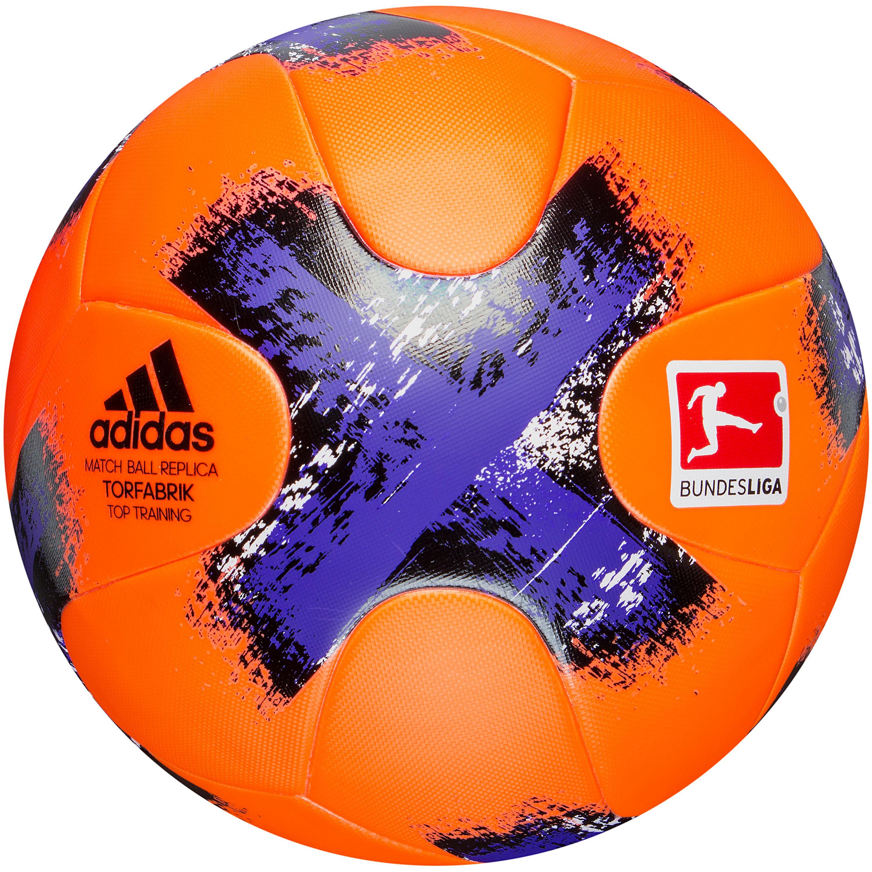 adidas Torfabrik 17/18 Winter Fußball