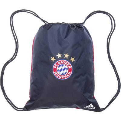 adidas FC Bayern Turnbeutel collegiate navy