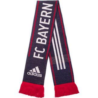 adidas FC Bayern Fanschal collegiate navy