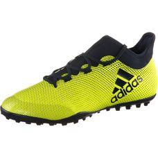 adidas X TANGO 17.3 TF Fußballschuhe Herren solar yellow