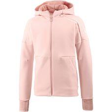 adidas ZNE Hoodie Kinder icey pink