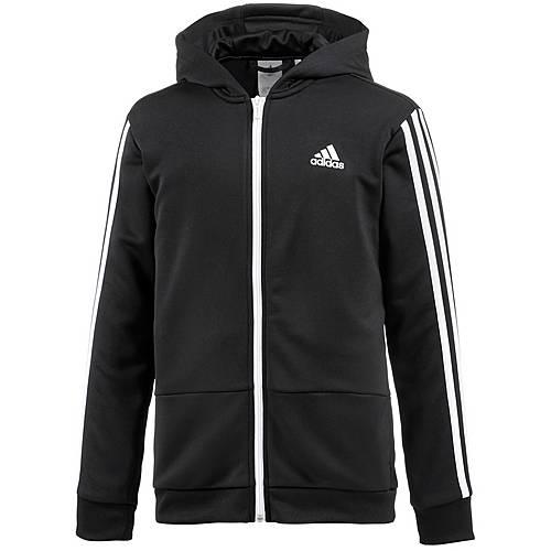 adidas Trainingsjacke Kinder black