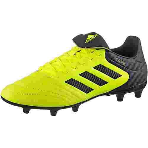adidas Copa 17.3 FG Fußballschuhe Herren solar yellow