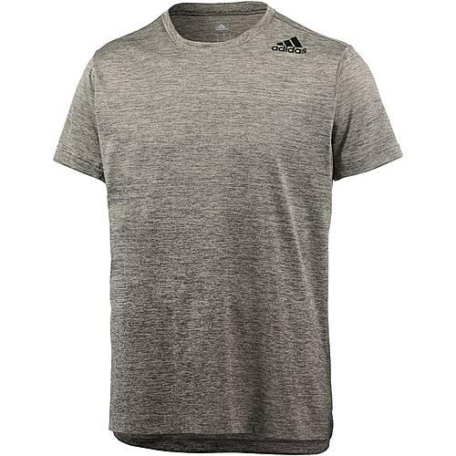 adidas Freelift Gradient Funktionsshirt Herren grey five