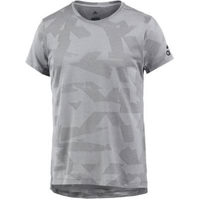 adidas Freelift Elite Funktionsshirt Herren grey two