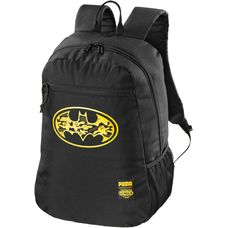 PUMA Batman Daypack Kinder puma black