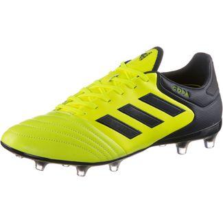 adidas Copa 17.2 FG Fußballschuhe Herren solar yellow