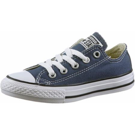 CONVERSE Chuck Taylor All Star Low Sneaker Kinder Sneaker 27 Normal | 00886952772895