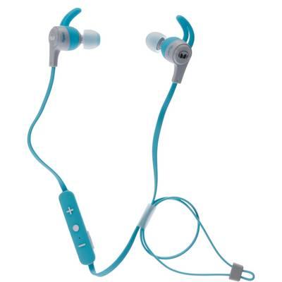 MONSTER iSport Achieve Wireless InEar Kopfhörer blue