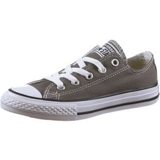 CONVERSE Chuck Taylor Allstar Low Sneaker Kinder charcoal