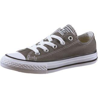 CONVERSE Chuck Taylor Allstar Low Sneaker Kinder charcoal