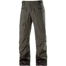 Peak Performance TETON 2L P Skihose Herren Blue Steel