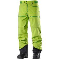 Norrøna lofoten Gore-Tex Pro Light Skihose Herren Birch Green