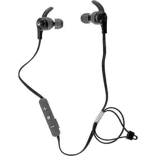 MONSTER iSport Achieve Wireless InEar Kopfhörer black