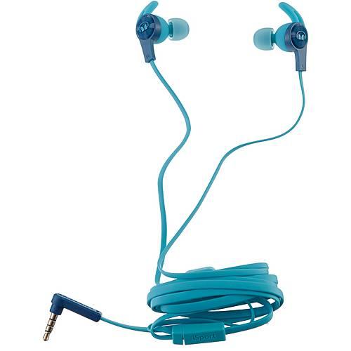 MONSTER iSport Achieve InEar Kopfhörer blue