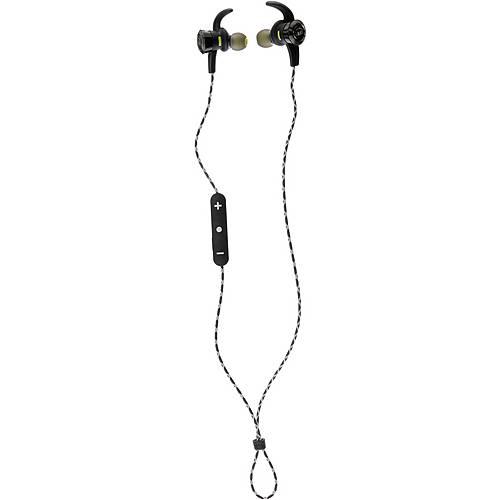 MONSTER iSport Victory Wireless InEar Kopfhörer black