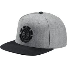 Element KNUTSEN Cap Herren GREY HEATHER