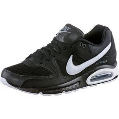 Nike AIR MAX COMMAND Sneaker Herren schwarz