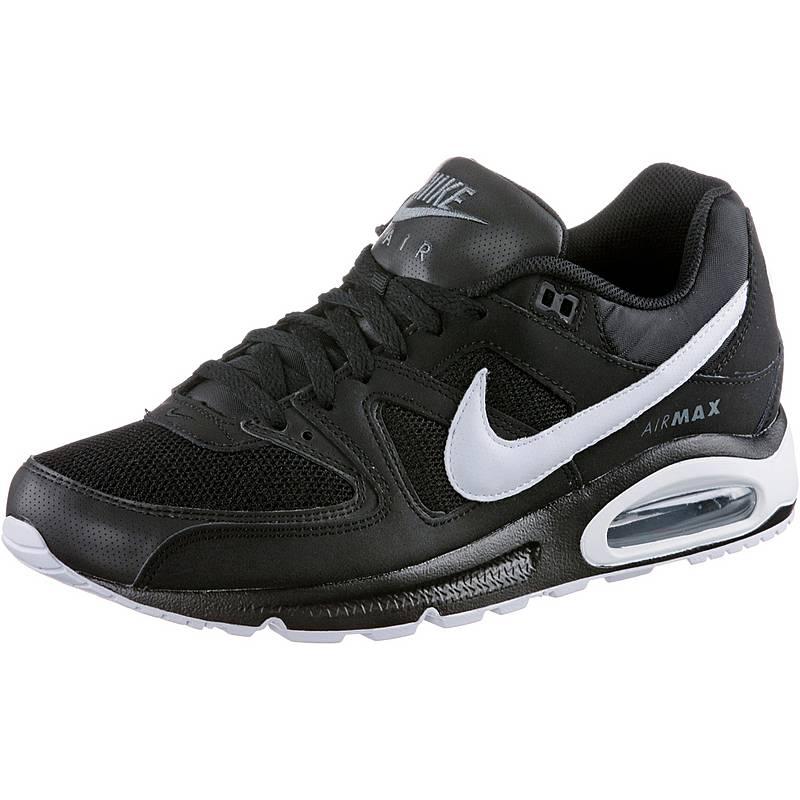 cheap for discount 224f7 4e2c2 Nike AIR MAX COMMAND Sneaker Herren schwarz