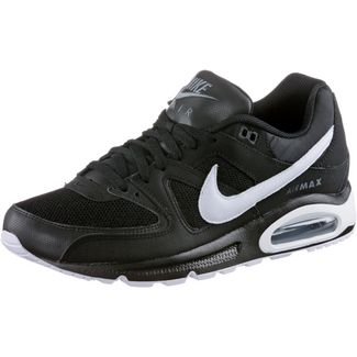 cheap for discount c7b87 c5f7a Nike AIR MAX COMMAND Sneaker Herren schwarz