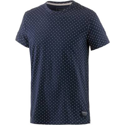 TOM TAILOR T-Shirt Herren dunkelblau