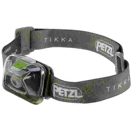 Petzl Tikka Stirnlampe LED green