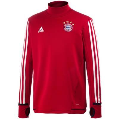 adidas FC Bayern Funktionsshirt Kinder FCB TRUE RED