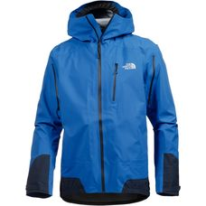 The North Face Shinpuru Funktionsjacke Herren MONSTER BLUE