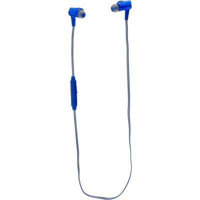 SOUL Run Free Pro HD Kopfhörer blue