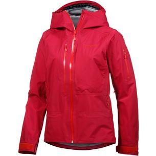 Norrøna lofoten Gore-Tex Active Jacket Skijacke Damen Rebel Red