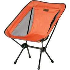Snowline Lasse Campingstuhl orange