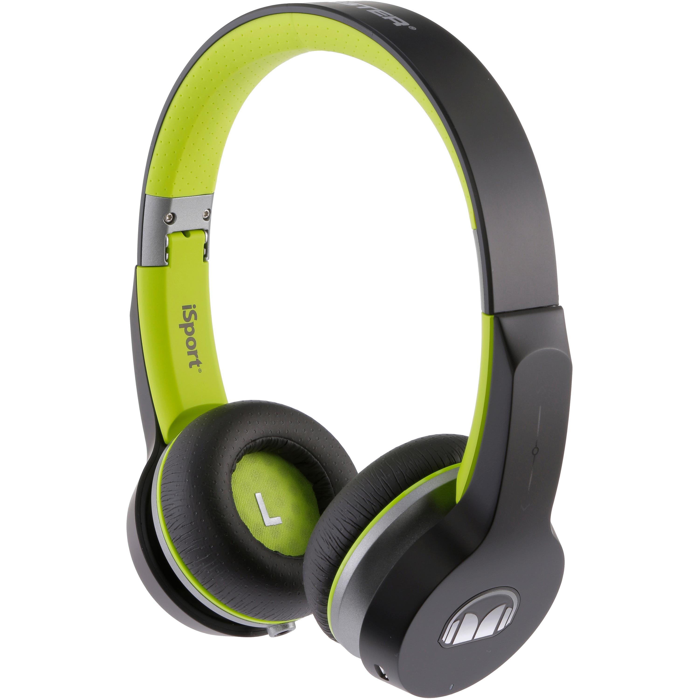 MONSTER iSport Freedom Wireless Kopfhörer