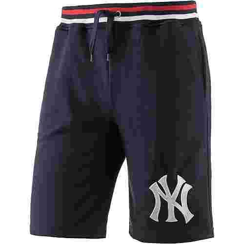 Majestic Athletic New York Yankees Shorts Herren navy