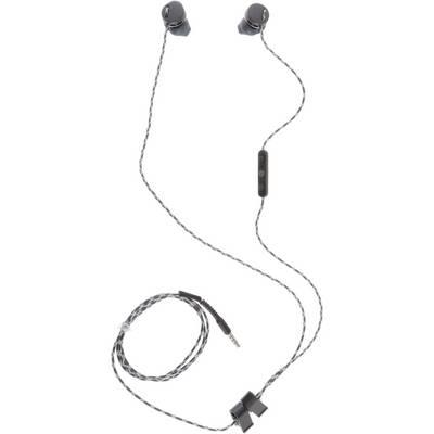 URBANEARS Reimers Apple Kopfhörer black