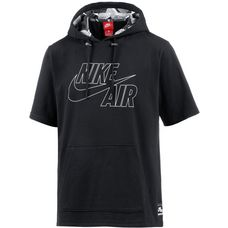 Nike Sweatshirt Herren schwarz