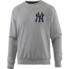 Majestic Athletic New York Yankees Sweatshirt Herren graumelange