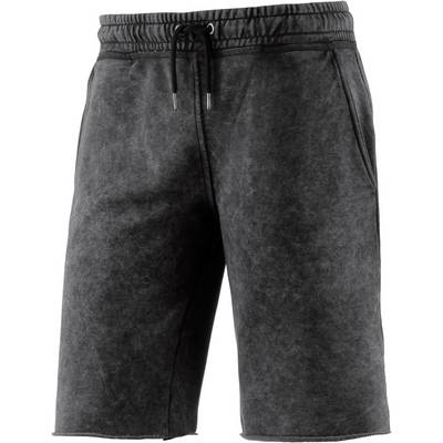 Shine Original Shorts Herren black washed