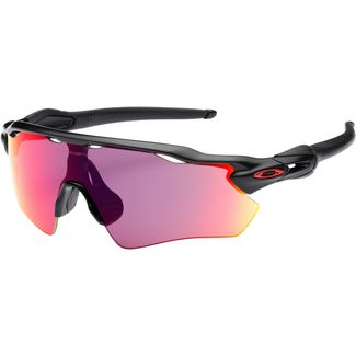 Oakley RADAR EV PATH Sportbrille MATTE BLACK / PRIZM ROAD