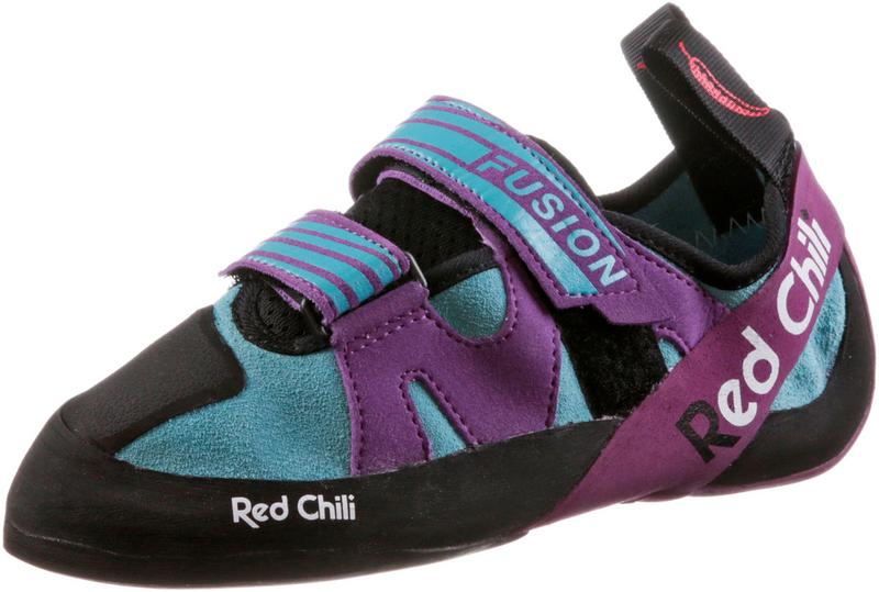 RED CHILI Damen Kletterschuh Fusion VCR Lady lila